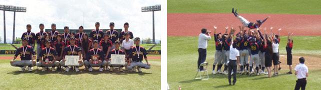 201411月軟式野球B